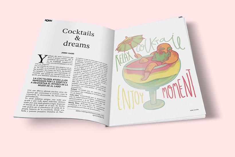 ZOUK magazine 6