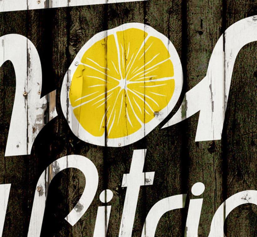 Lemon Citric Bar 0