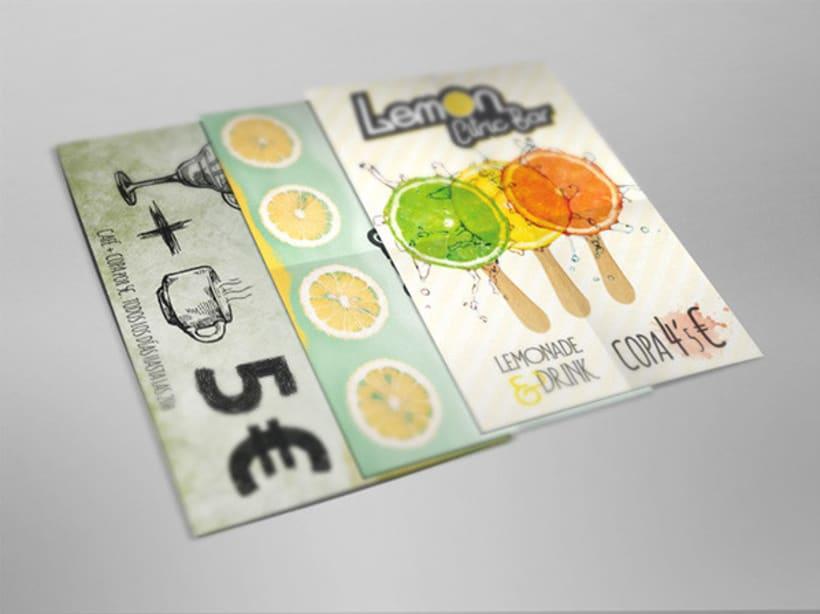 Lemon Citric Bar 2