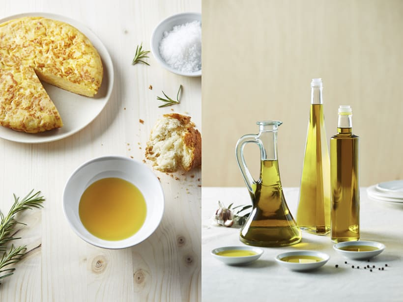 Olive oils from Spain 4
