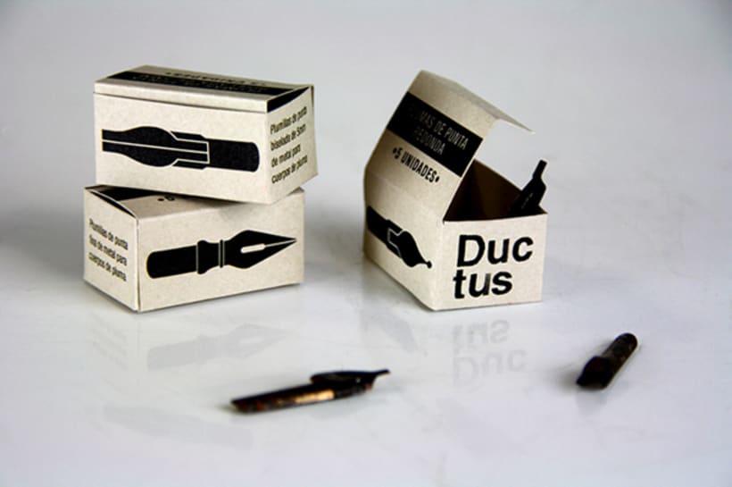 Ductus 4
