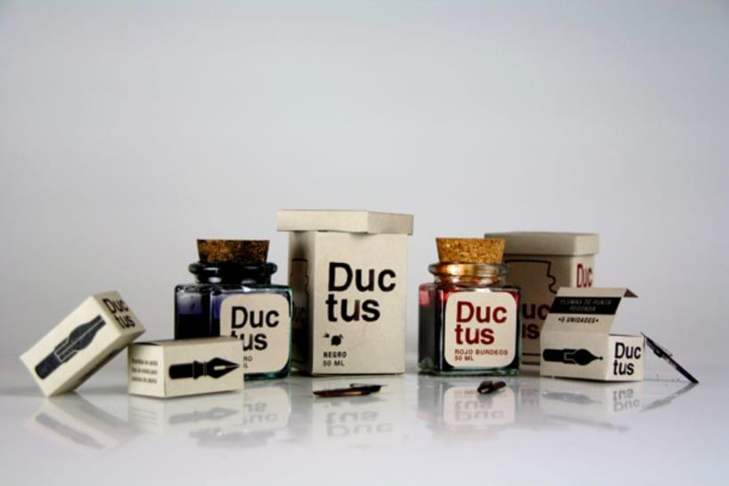 Ductus 3