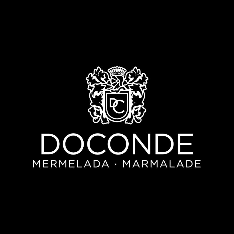 DOCONDE - Mermeladas de Alta Calidad 1