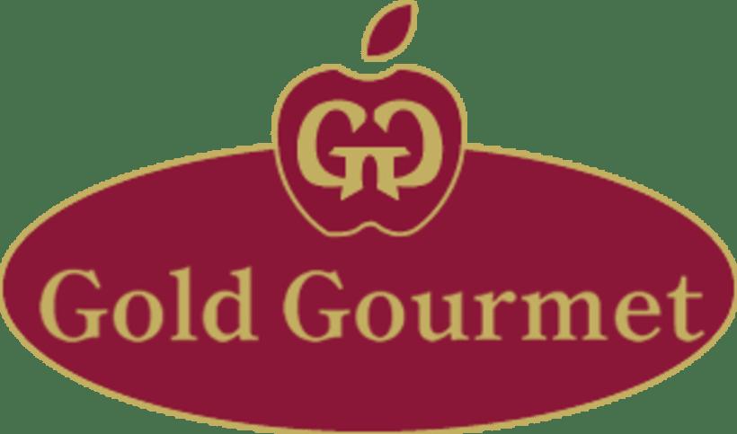 Gold Gourmet 0