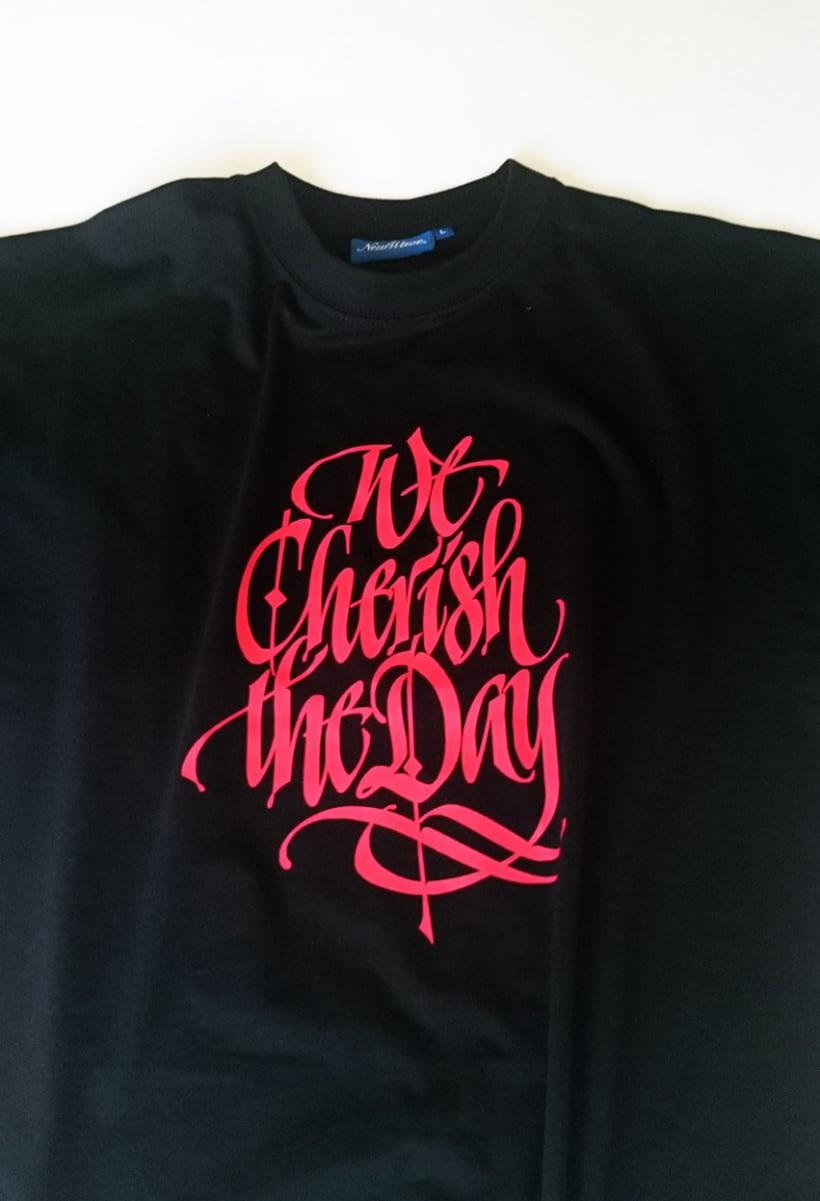 We Cherish the Day (proyecto curso) 13