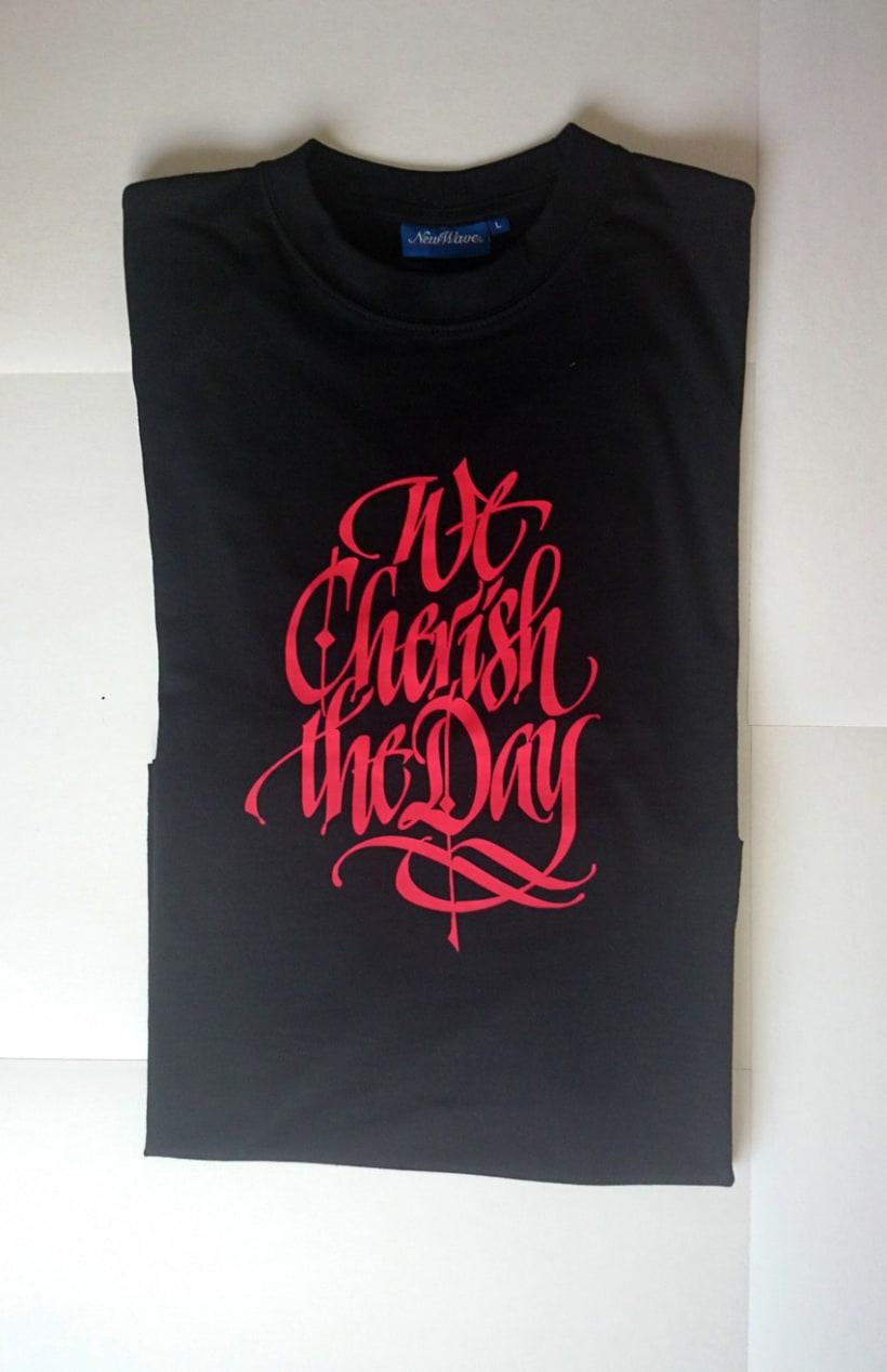 We Cherish the Day (proyecto curso) 14