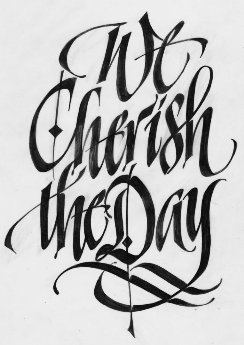 We Cherish the Day (proyecto curso) 9
