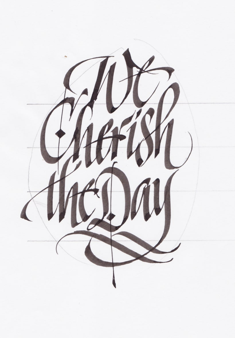 We Cherish the Day (proyecto curso) 3