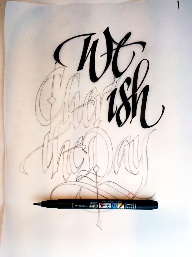 We Cherish the Day (proyecto curso) 7