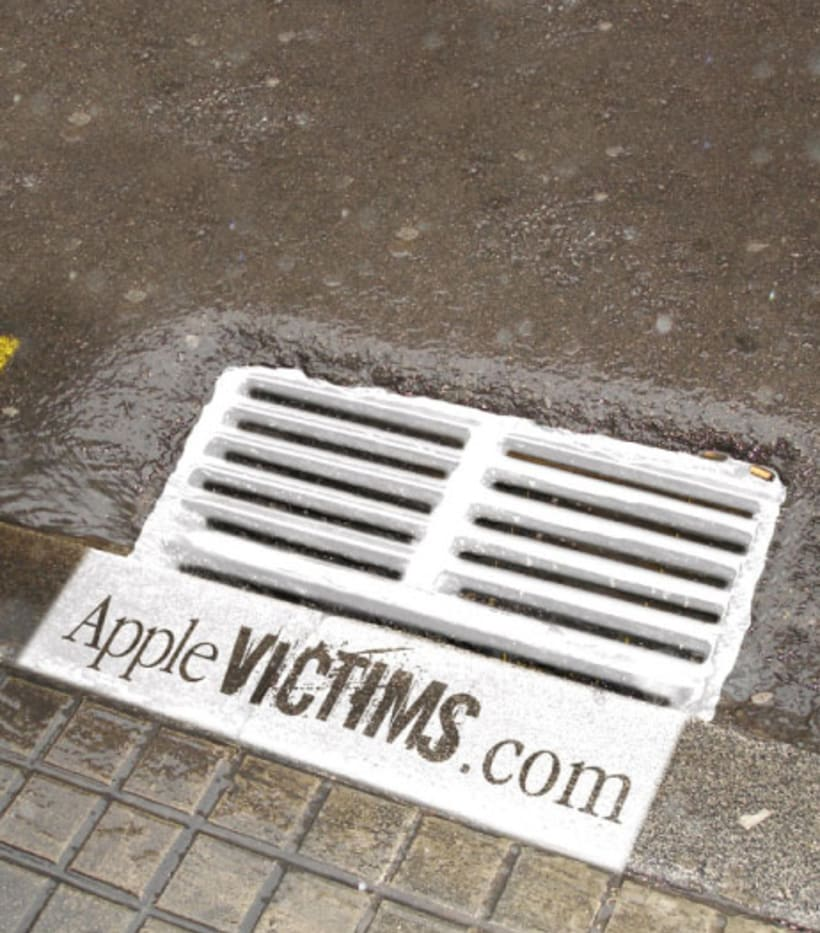 Apple Victims Project 10