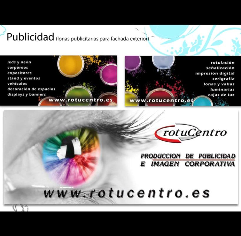 Portfolio - Publicidad y Redes Sociales 1