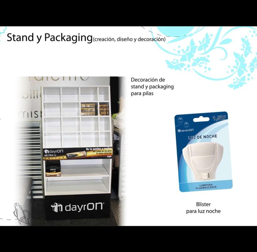 Portfolio - Stands y Packaging 2