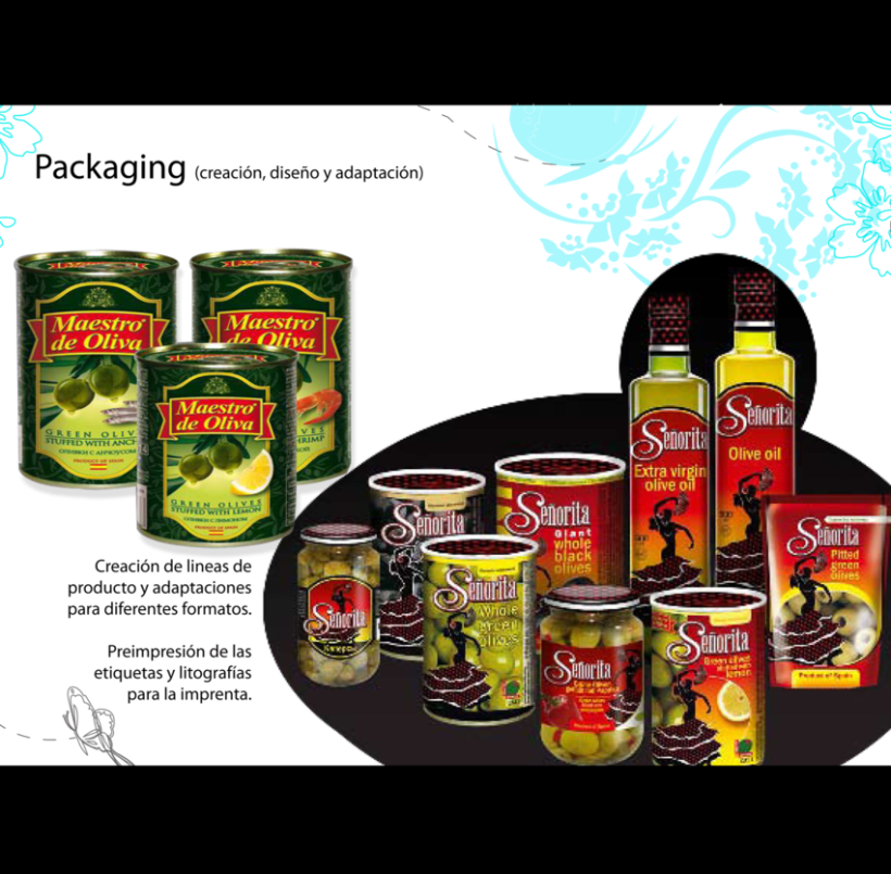 Portfolio - Stands y Packaging 3