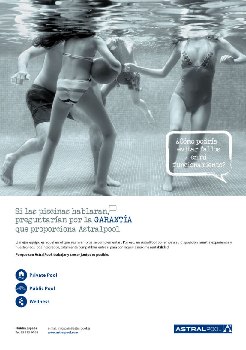 Campaña Internacional Astralpool 0