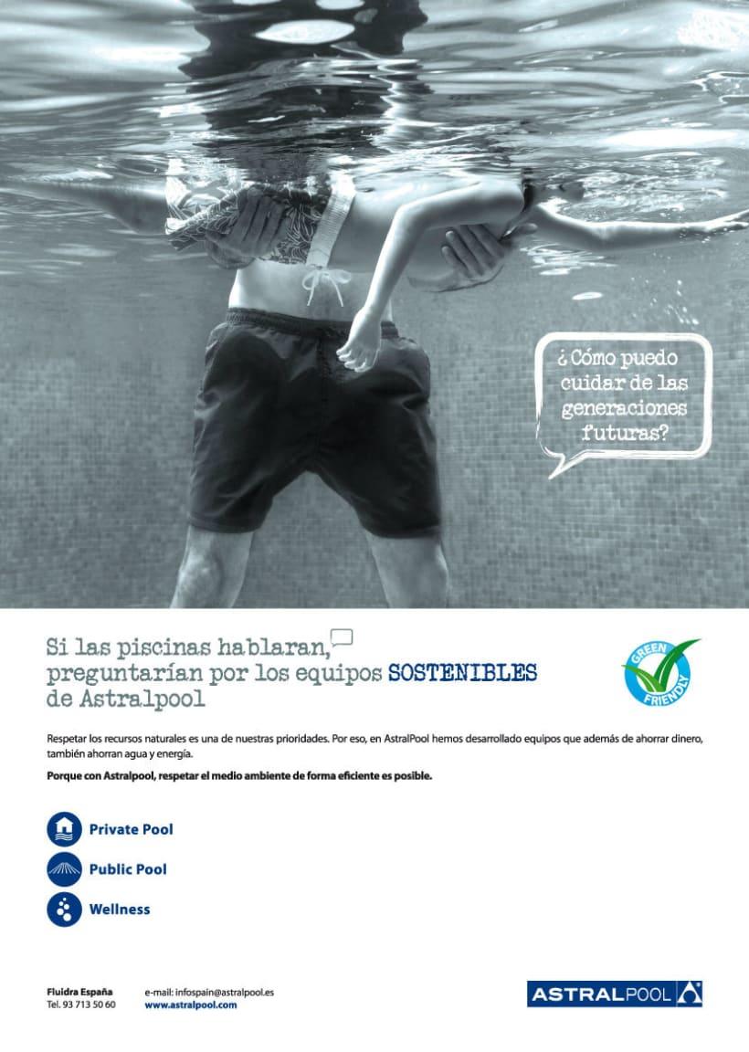 Campaña Internacional Astralpool 1