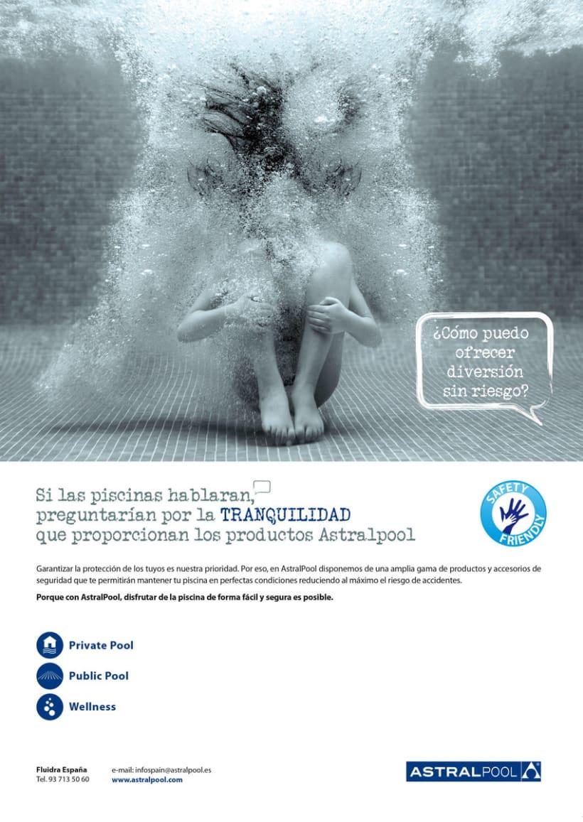 Campaña Internacional Astralpool 2