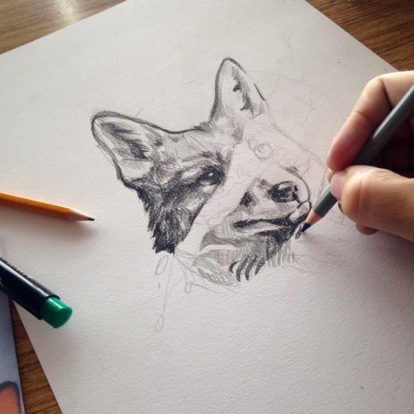 Art - animal -1
