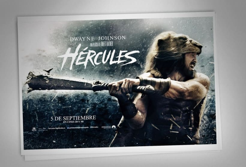 Hércules - Paramount Pictures Spain 12
