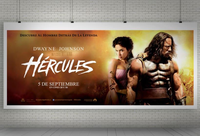 Hércules - Paramount Pictures Spain 6