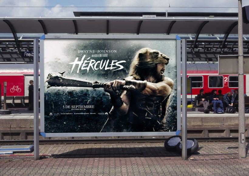 Hércules - Paramount Pictures Spain 13