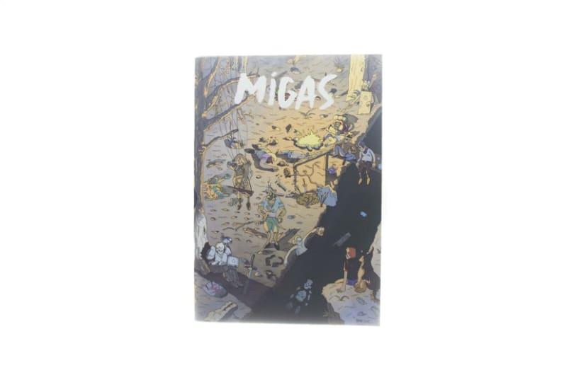 Migas#6 0