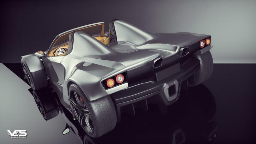 Car Project  3
