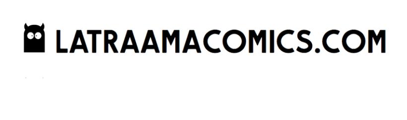 Latraama Cómics .com 1