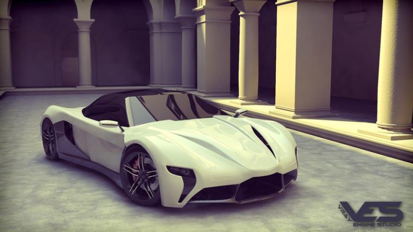 Car Project II  0