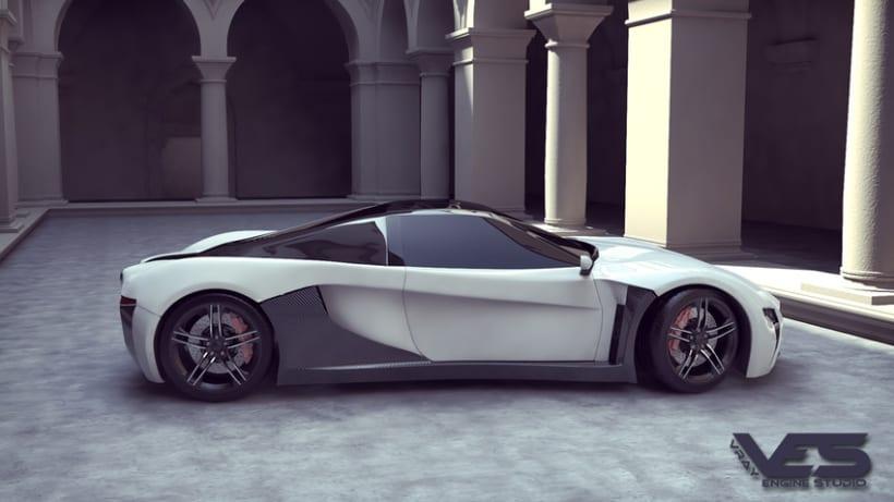 Car Project II  1