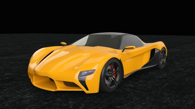 Car Project II  3
