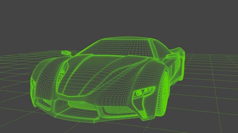 Car Project II  6