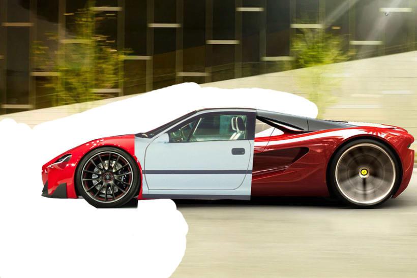 Car Project II  8