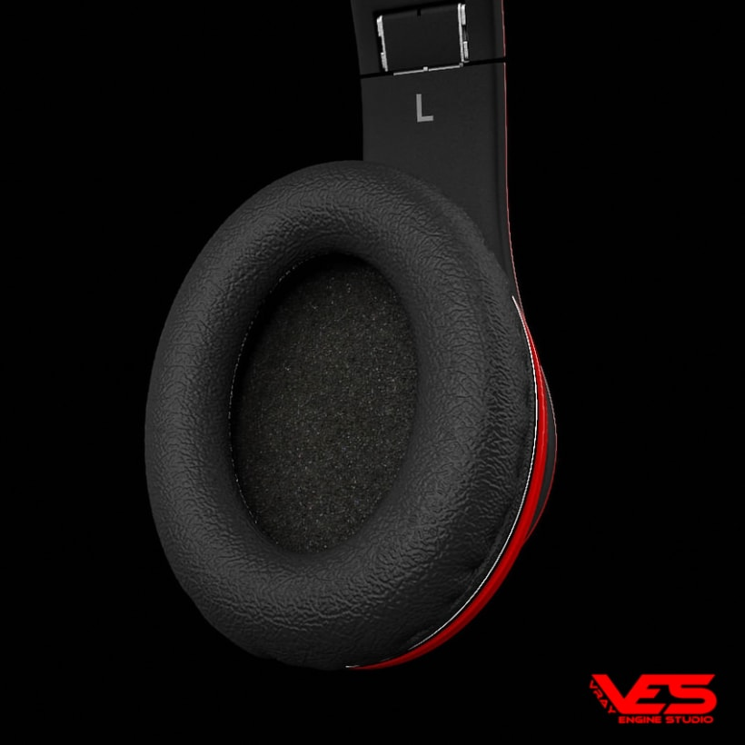 Headphones Monster Beats Studio  2