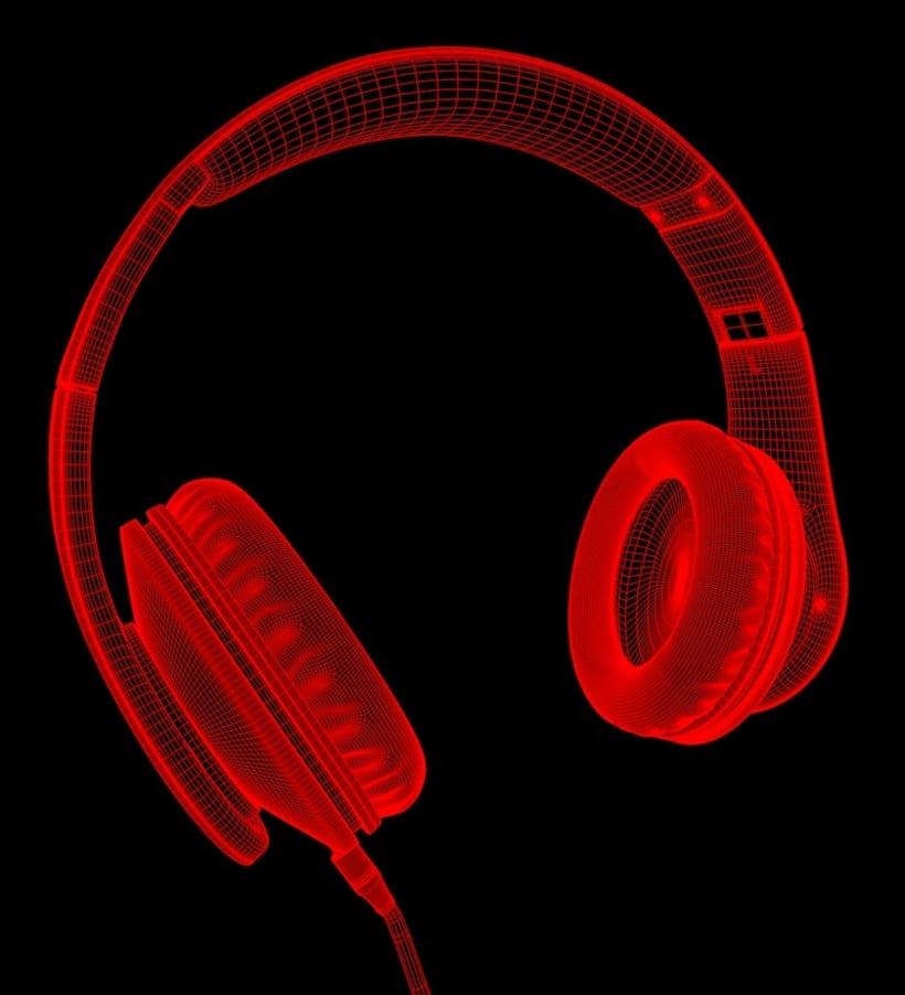 Headphones Monster Beats Studio  6