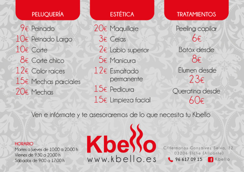 Kbello 4