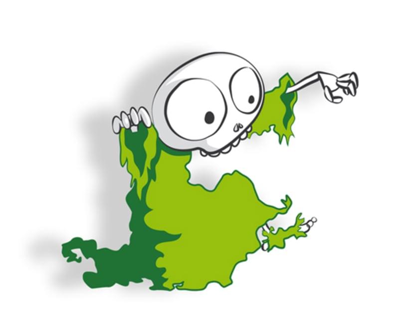 Algún Ilustrador Infantil Ilustración Y Animación Domestika