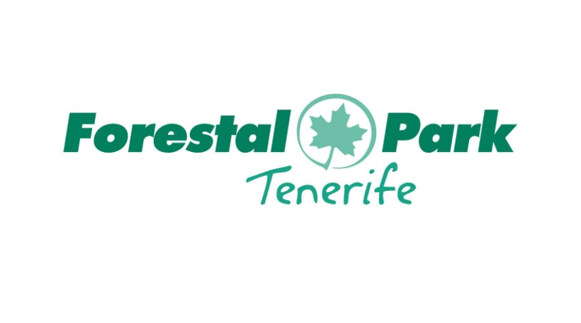Identidad y Branding: Forestal Park 1
