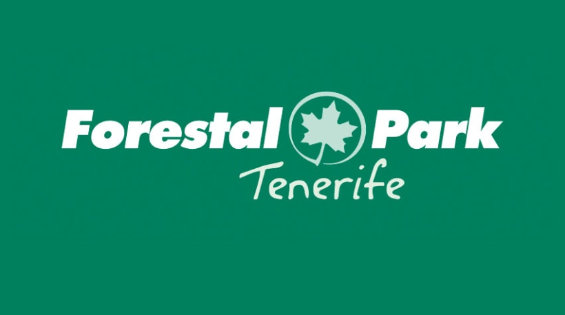 Identidad y Branding: Forestal Park 3
