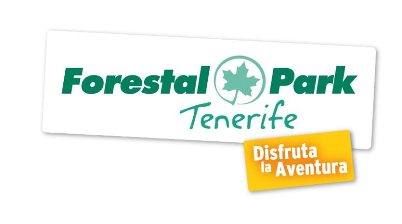 Identidad y Branding: Forestal Park 4
