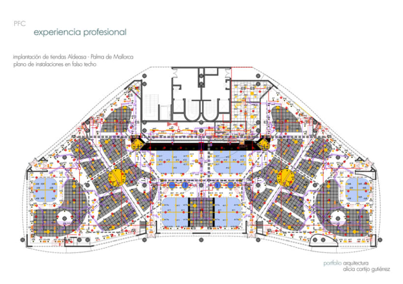 portfolio arquitectura - pfc y trabajos en estudio 6