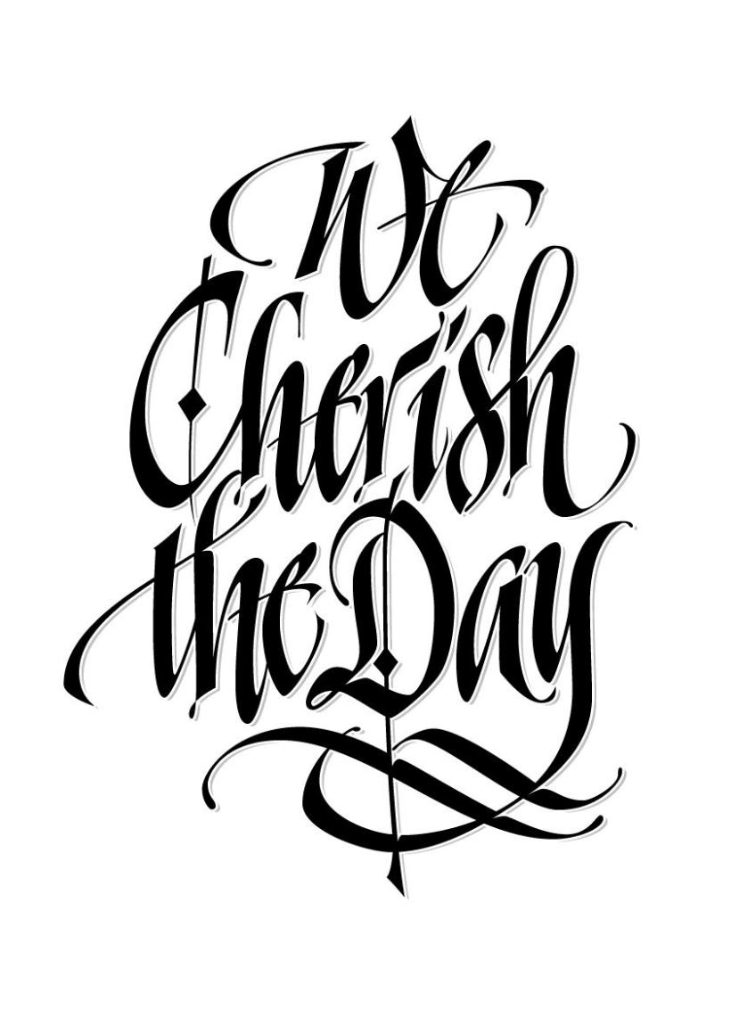 We Cherish the Day (proyecto curso) 12