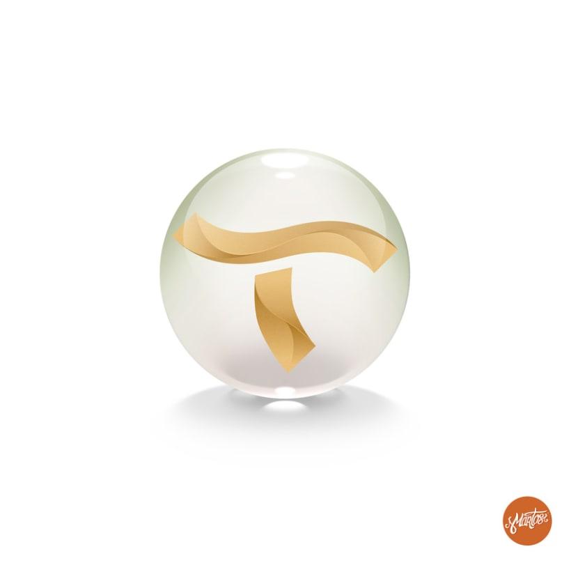 T logo 0