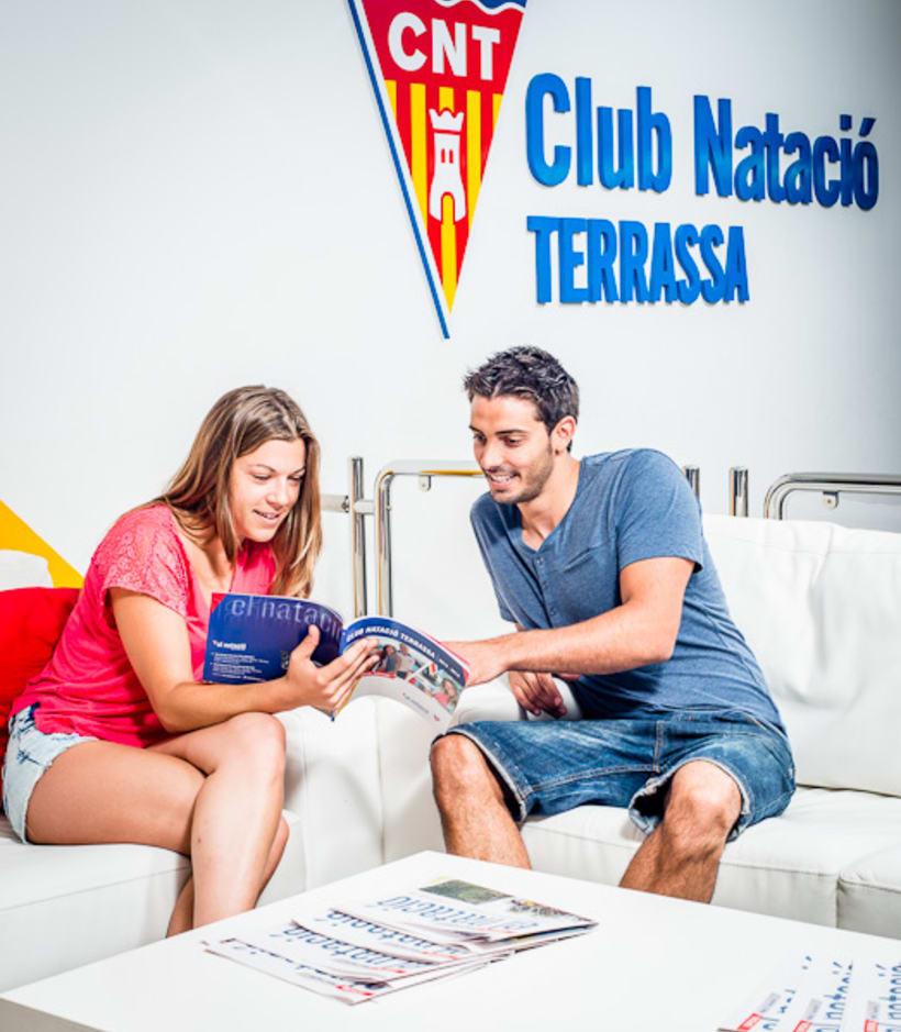 Club Natació Terrassa 1
