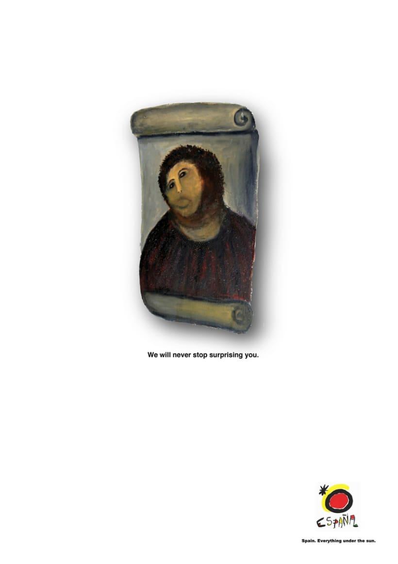 Ecce Homo (Drac Novell 2012 1er Premio) 0