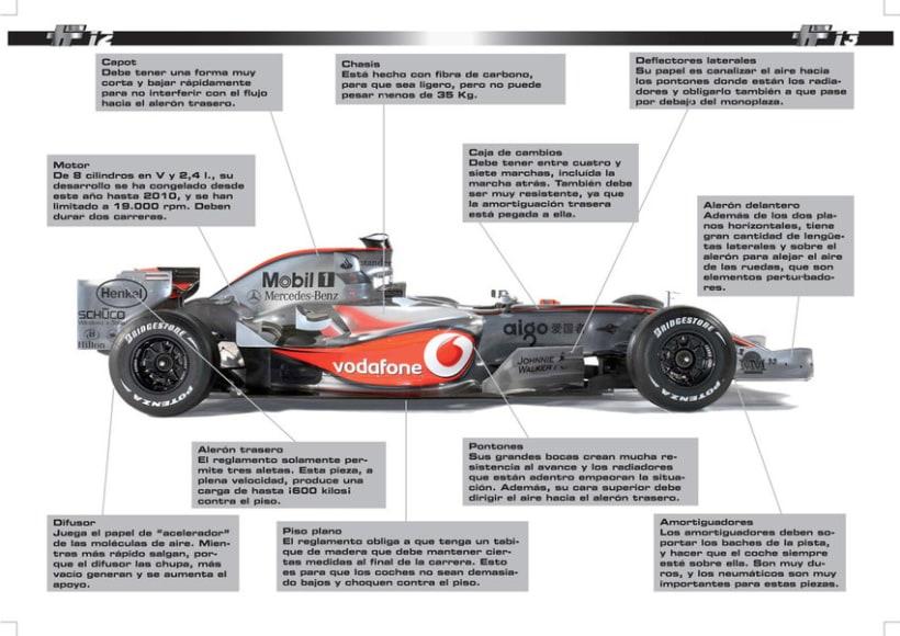 Ficticio de Revista F1 1