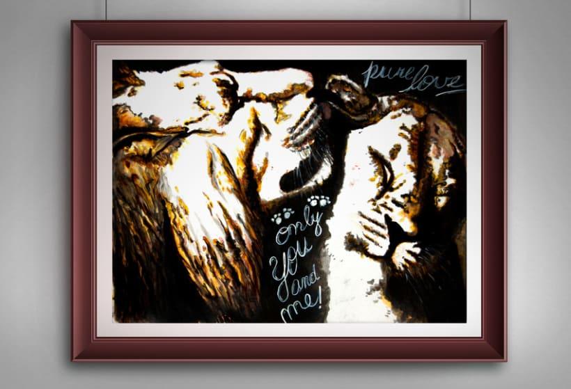 "Ilustraciones 35x50 cm ""tinta china"" 2010-2014 7"