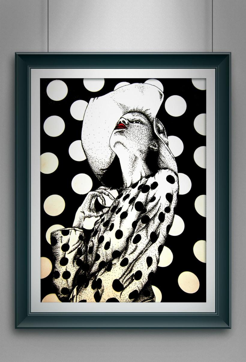 "Ilustraciones 35x50 cm ""rotring"" 2010-2014 1"