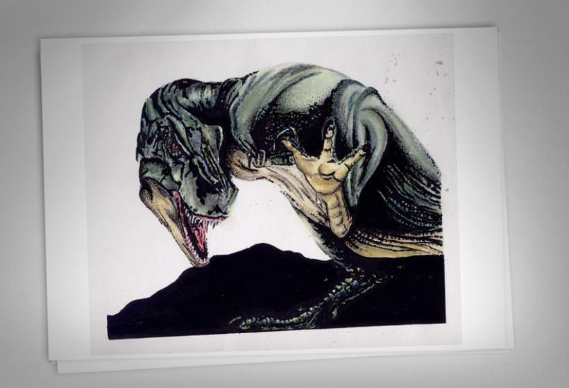"Ilustraciones 35x50 cm ""rotring"" 2010-2014 2"
