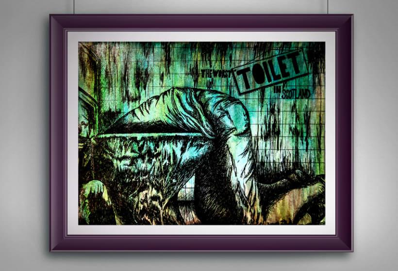 "Ilustraciones 35x50 cm ""rotring"" 2010-2014 3"