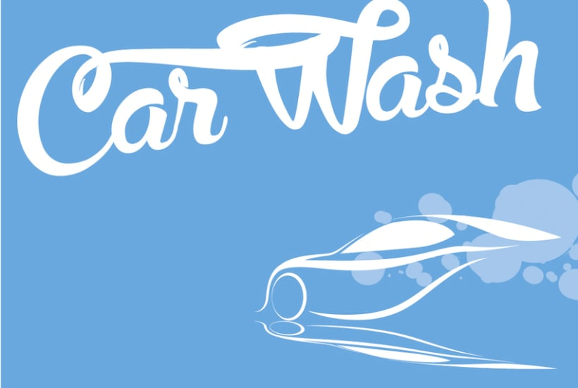 Proyecto Branding Car Wash 0